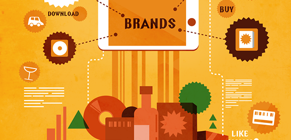 Brands On Mobile